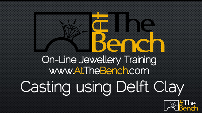 Webcast On Delft Clay Casting