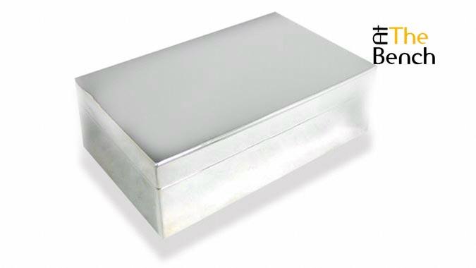 Constructing a Silver Box